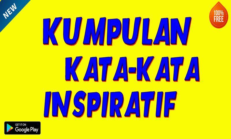 Kata Inspiratif For Android Apk Download