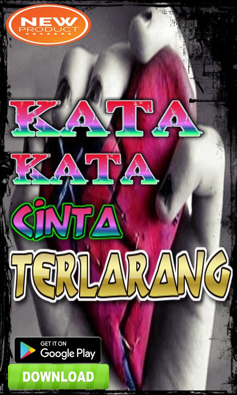 Kata Kata Cinta Terlarang Terlengkap For Android Apk Download