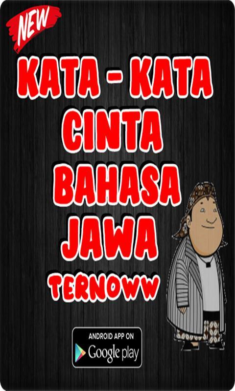 Kata Kata Cinta Bahasa Jawa Ternoww For Android Apk Download