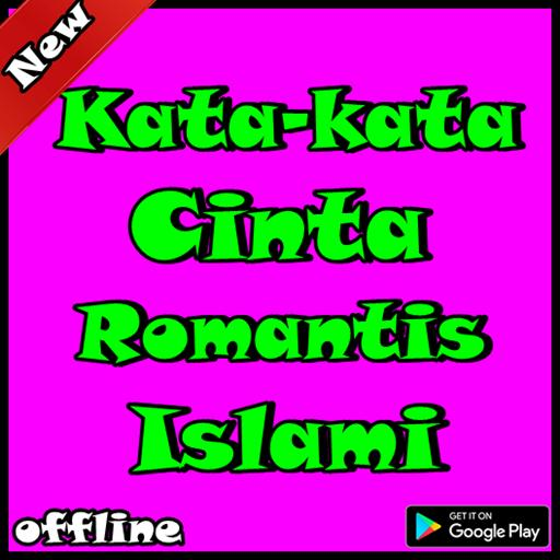 Kata Kata Cinta Romantis Islami Für Android Apk Herunterladen