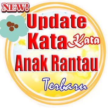 Update Kata Kata Anak Rantau poster