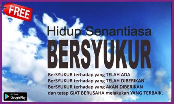 Kata Kata Bersyukur Lengkap For Android Apk Download