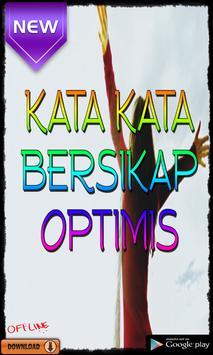 Kata Kata Bersikap Optimis screenshot 1