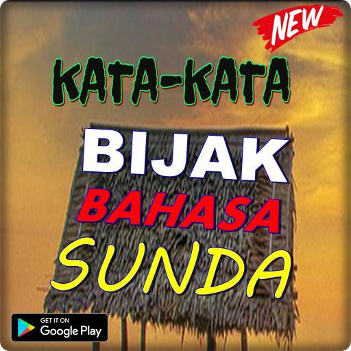 Kata Kata Bijak Bahasa Sunda Für Android Apk Herunterladen