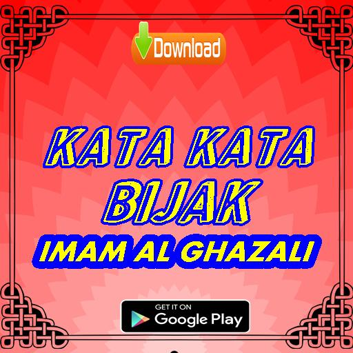 Kata Kata Bijak Imam Al Ghazali For Android Apk Download