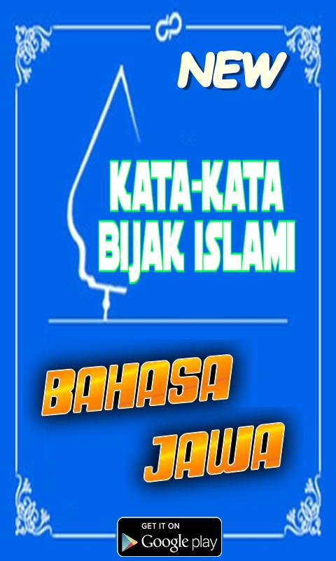 Kata Kata Bijak Islami Bahasa Jawa For Android Apk Download