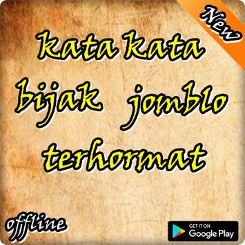 Kata Kata Bijak Jomblo Terhormat Für Android Apk Herunterladen