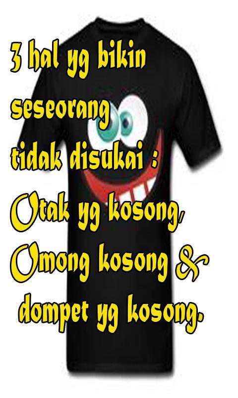 Download 86+ Gambar Lucu Gokil Kata Kata Terbaru