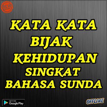 Kata Kata Bijak Kehidupan Singkat Bahasa Sunda For Android