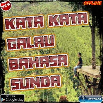 Kata Kata Galau Bahasa Sunda Apk App Free Download For Android