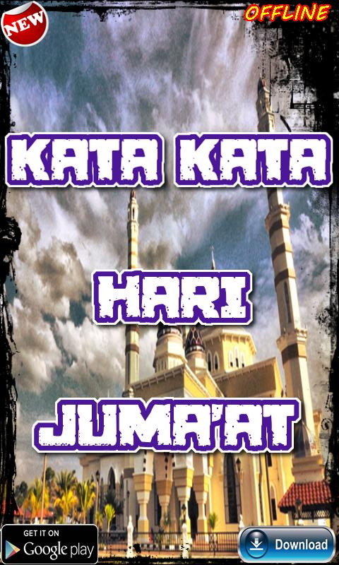 Kata Kata Hari Jum At For Android Apk Download