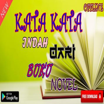 Kata Kata Indah Dari Buku Novel Für Android Apk Herunterladen