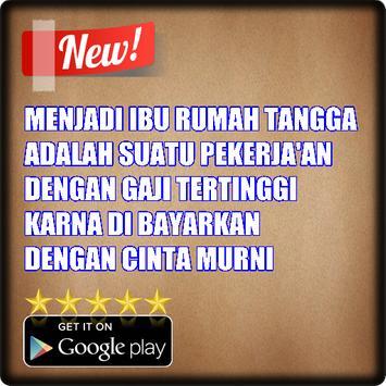 Kata Kata Ibu Rumah Tangga For Android Apk Download