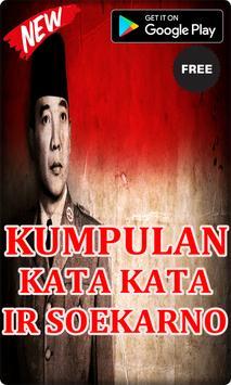 Kata Kata Bijak Soekarno Hatta Lengkap poster