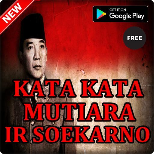 40+ Koleski Terbaik Gambar Dan Kata Kata Motivasi Soekarno ...