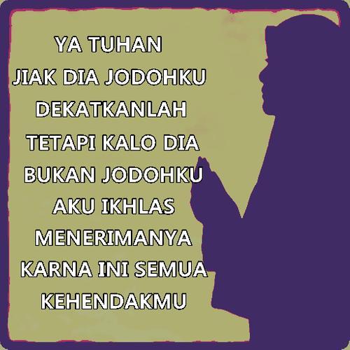 Kata Kata Jodoh For Android Apk Download