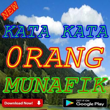 Kata Kata 0rang Munafik Apk App Free Download For Android