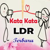 Kata Kata LDR icon