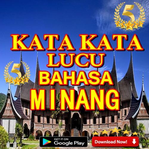 Kata Kata Lucu Bahasa Minang Für Android Apk Herunterladen