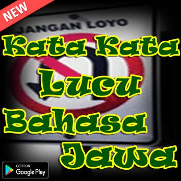 Kata Kata Lucu Bahasa Jawa For Android Apk Download
