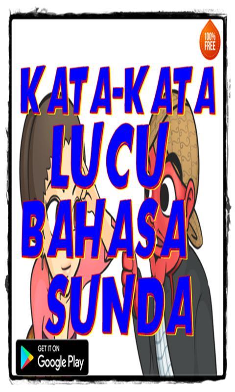 Kata Kata Lucu Bahasa Sunda Fur Android Apk Herunterladen