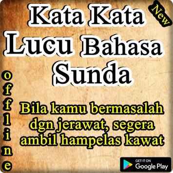 Kata Kata Lucu Bahasa Sunda For Android Apk Download