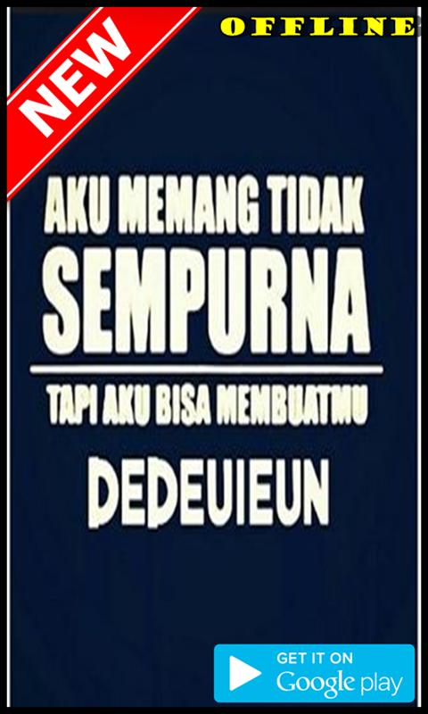 Kata Kata Lucu Bahasa Sunda Terbaru Terhits For Android Apk Download