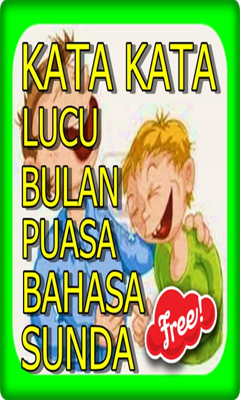 Imágenes de Gambar Lucu Bulan Puasa Bahasa Sunda