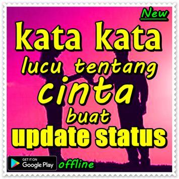 Kata Kata Lucu Tentang Cinta Buat Update Status For Android Apk