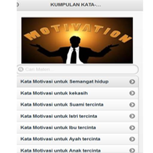 Kumpulan Kata Kata Motivasi For Android Apk Download