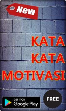 Kumpulan Kata Kata Motivasi Lengkap poster