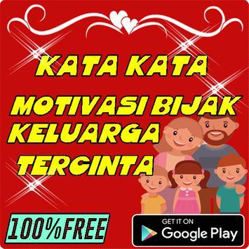 Kata Kata Motivasi Bijak Keluarga Tercinta screenshot 1