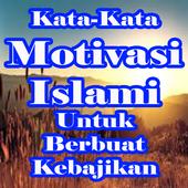 Kata-Kata Motivasi Islami Untuk Berbuat Kebajikan icon