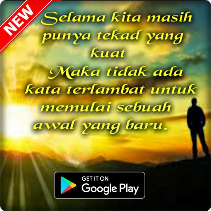 Kata Kata Motivasi Penuh Makna Dan Semangat Hidup for Android   APK Download
