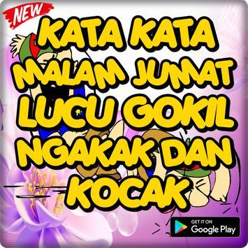 Kata Malam Jumat Lucu Gokil Ngakak Terlengkap for Android APK Download