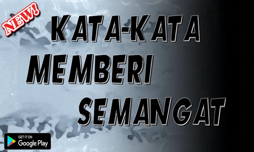 Kata Kata Memberi Semangat Hidup Apk 24 Download For