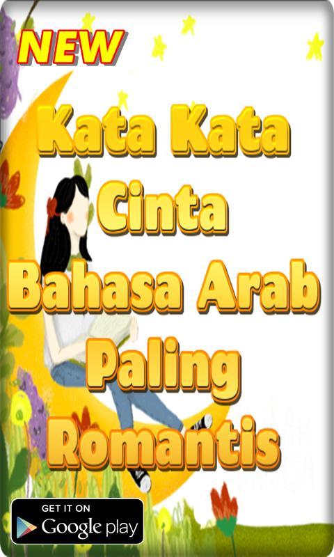 Kata Kata Mutiara Cinta Bahasa Arab Romantis For Android Apk Download