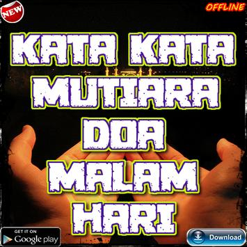 Kata Kata Mutiara Doa Malam Hari Apk App Free Download For