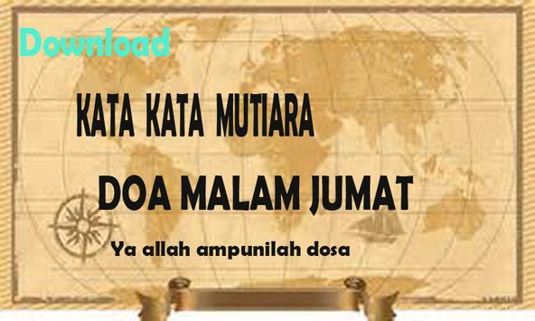 Kata Kata Mutiara Doa Malam Jumat L3ngkap For Android Apk Download