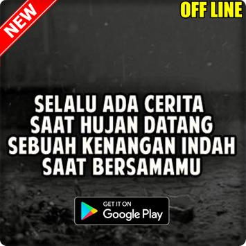 Kata Kata Mutiara Romantis Saat Hujan Turun For Android Apk Download