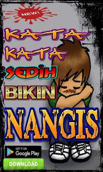 Kata Kata Sedih Bikin Nangis Apk App Free Download For Android