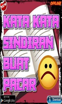 Kata Kata Sindiran Buat Pacar For Android Apk Download