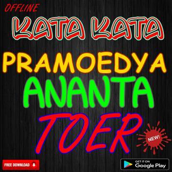 Kata Kata Pramoedya Ananta Toer Apk App Free Download For