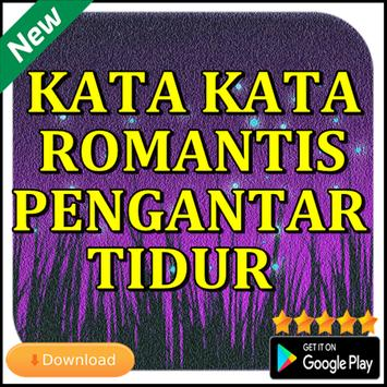 Kata Kata Romantis Pengantar Tidur For Android Apk Download