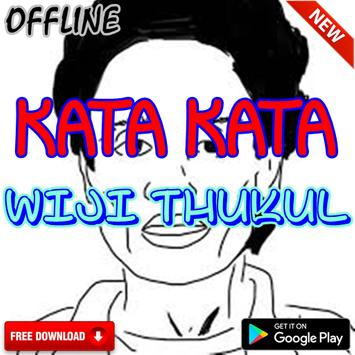 Kata Kata Wiji Thukul Apk App Free Download For Android
