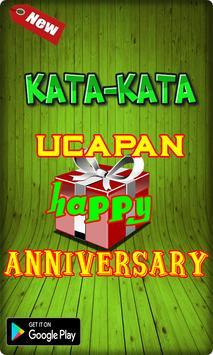 kata-kata ucapan happy anniversary apk screenshot