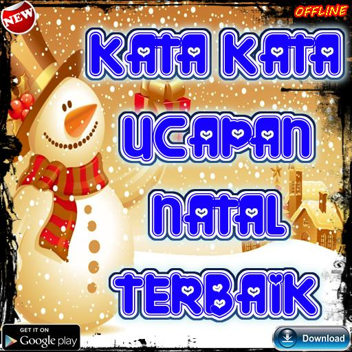 Kata Kata Ucapan Natal Terbaik For Android Apk Download