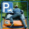 City Car Parking - Driving-icoon