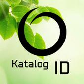 Oriflame Katalog icon