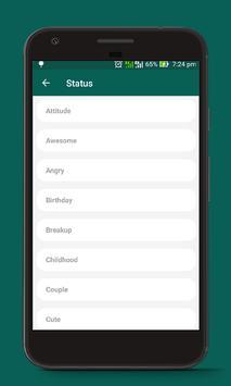 DP And Status screenshot 4